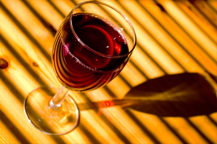 Merlot -our favourite wine of 2015