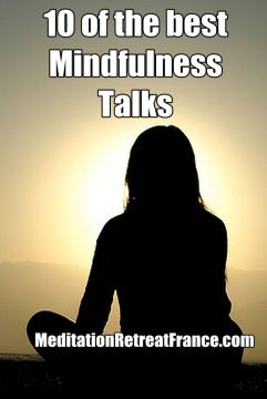 Mindfulness Talks