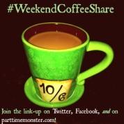#weekendcoffeeshare