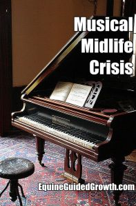Musical Midlife Crisis