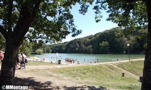 aignan lake