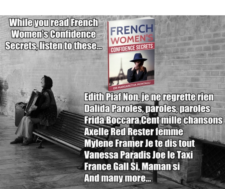 french-womens-confidence-secrets-playlist