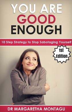 You ARE Good Enough e-book